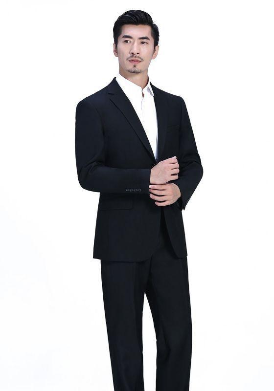 北京西服定做专家来带大家了解一下西服的款式有哪些!