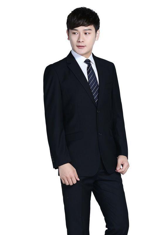 北京定制西服提示:色彩应用对定制西服的影响